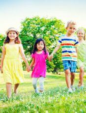 Poziv Ministarstva obrazovanja da roditelji uključe djecu u program predškole